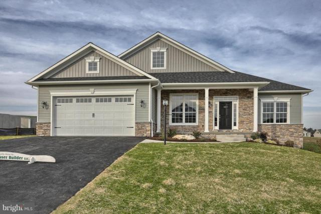 203 Scenic Ridge Boulevard, LEBANON, PA 17042 (#1006634352) :: The Heather Neidlinger Team With Berkshire Hathaway HomeServices Homesale Realty