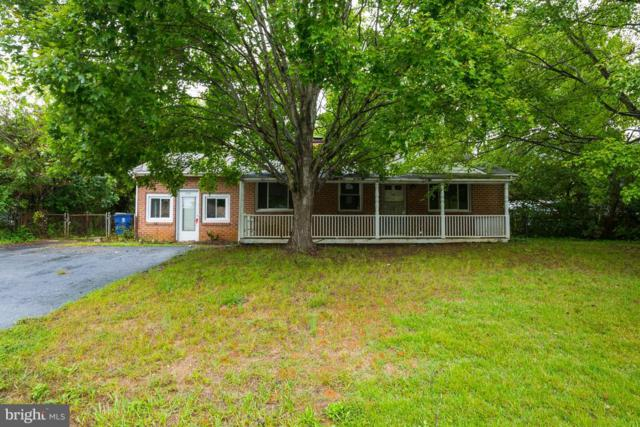 2932 Edgewood Road, BRYANS ROAD, MD 20616 (#1006658270) :: Colgan Real Estate