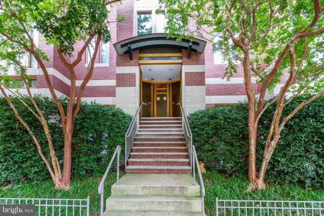 1624 18TH Street NW C, WASHINGTON, DC 20009 (#1006674972) :: Remax Preferred | Scott Kompa Group