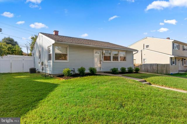 809 Cedar Branch Drive, GLEN BURNIE, MD 21061 (#1006682824) :: Remax Preferred | Scott Kompa Group