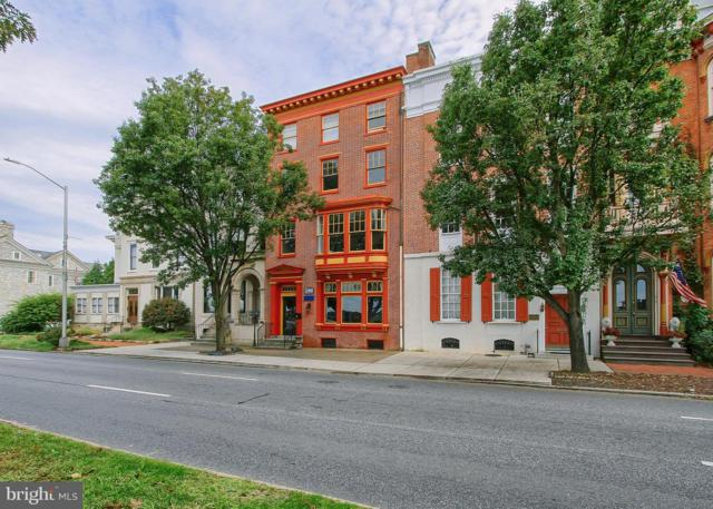 321 N Front Street, HARRISBURG, PA 17101 (#1006689776) :: Teampete Realty Services, Inc