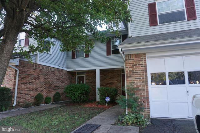13849 Lord Fairfax Place, UPPER MARLBORO, MD 20772 (#1006708360) :: Great Falls Great Homes
