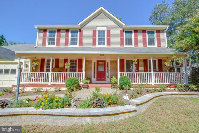 6438 Springhouse Circle, CLIFTON, VA 20124 (#1006753526) :: Bruce & Tanya and Associates