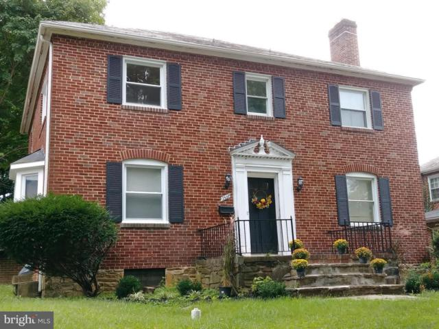 3507 White Chapel Road, BALTIMORE, MD 21215 (#1006787696) :: Colgan Real Estate