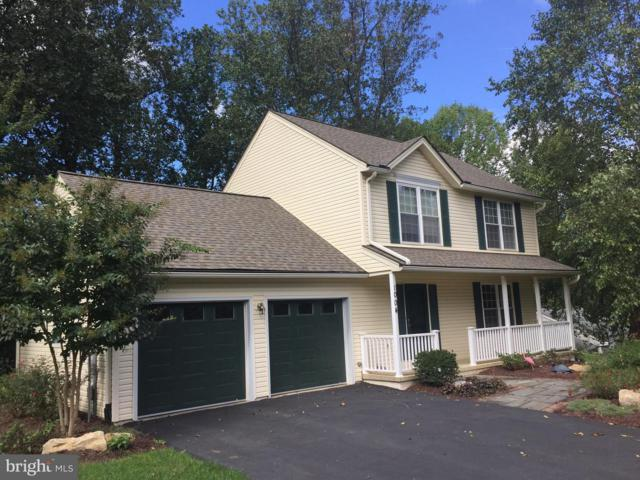1004 Midvale Avenue, MOUNT AIRY, MD 21771 (#1006793644) :: RE/MAX Plus