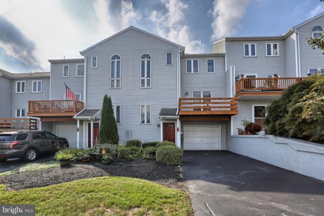 1735 Creek Vista Drive, NEW CUMBERLAND, PA 17070 (#1006809216) :: Benchmark Real Estate Team of KW Keystone Realty