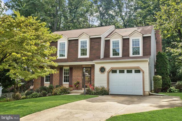 10450 Rosemont Drive, LAUREL, MD 20723 (#1007043558) :: Browning Homes Group
