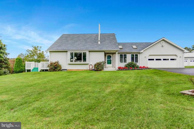 16657 Shade Valley Road, BLAIRS MILLS, PA 17213 (#1007065468) :: The Heather Neidlinger Team With Berkshire Hathaway HomeServices Homesale Realty