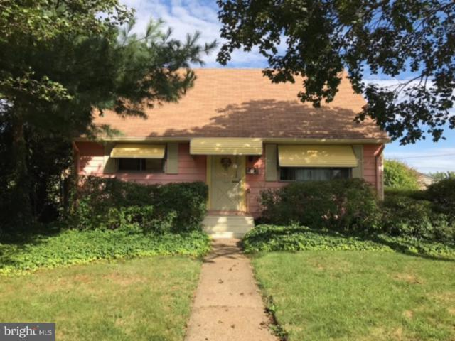 8 Shady Lane, BORDENTOWN, NJ 08505 (MLS #1007066876) :: The Dekanski Home Selling Team