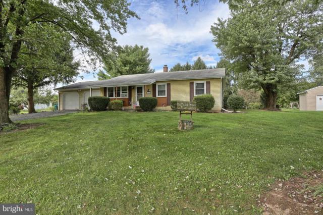 145 Deer Drive, JONESTOWN, PA 17038 (#1007082222) :: The Craig Hartranft Team, Berkshire Hathaway Homesale Realty