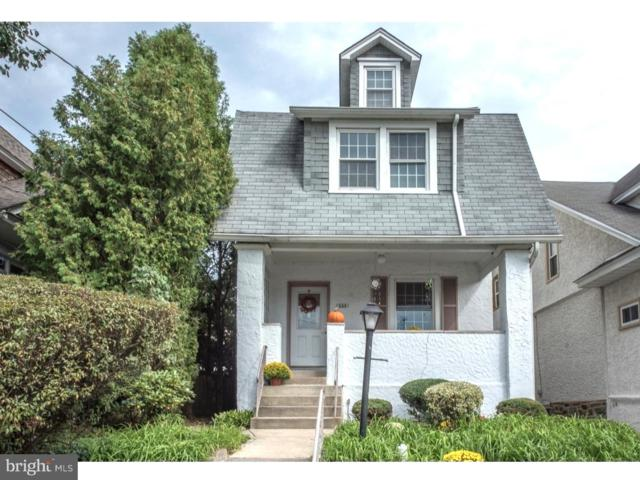 225 Hampden Avenue, NARBERTH, PA 19072 (#1007097920) :: The John Wuertz Team