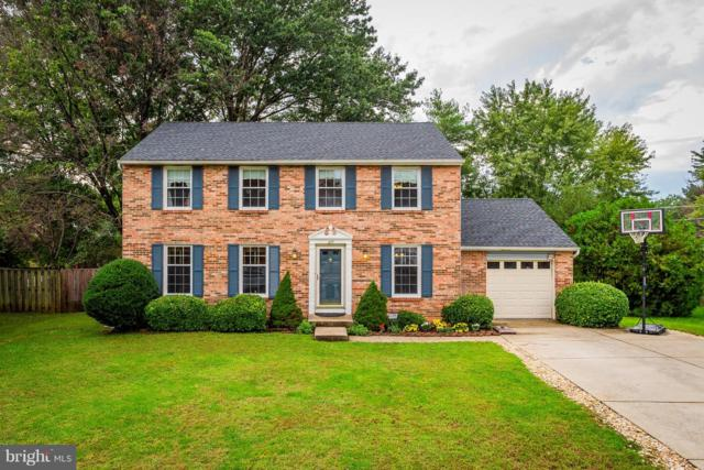3277 Bethel Church Drive, WOODBRIDGE, VA 22192 (#1007101522) :: Green Tree Realty