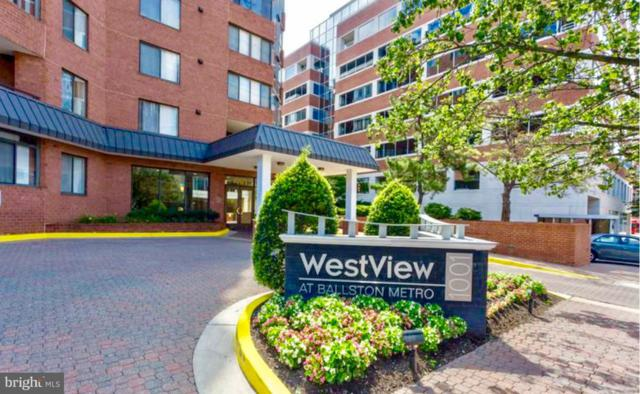 1001 Vermont Street #106, ARLINGTON, VA 22201 (#1007147412) :: Colgan Real Estate