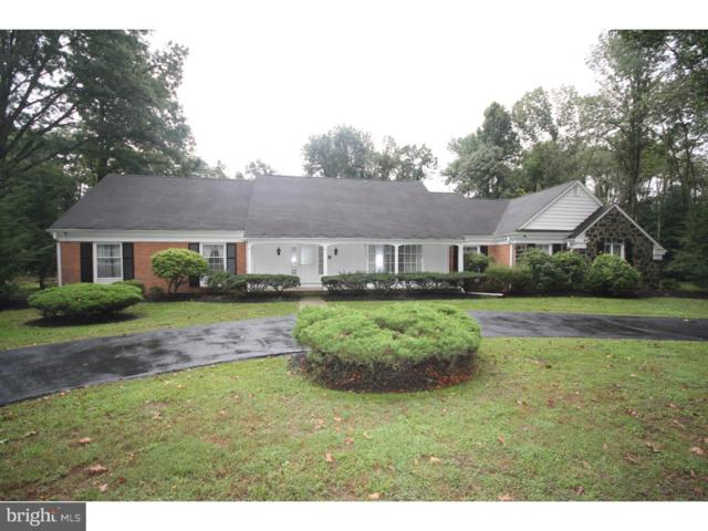 8 Creek Rim Drive, HOPEWELL, NJ 08560 (#1007162122) :: Erik Hoferer & Associates