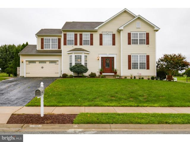 401 Anna Court, MIDDLETOWN, DE 19709 (#1007206054) :: Remax Preferred | Scott Kompa Group
