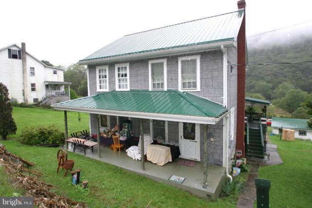 256 Newtown, RIDDLESBURG, PA 16672 (#1007229006) :: Colgan Real Estate