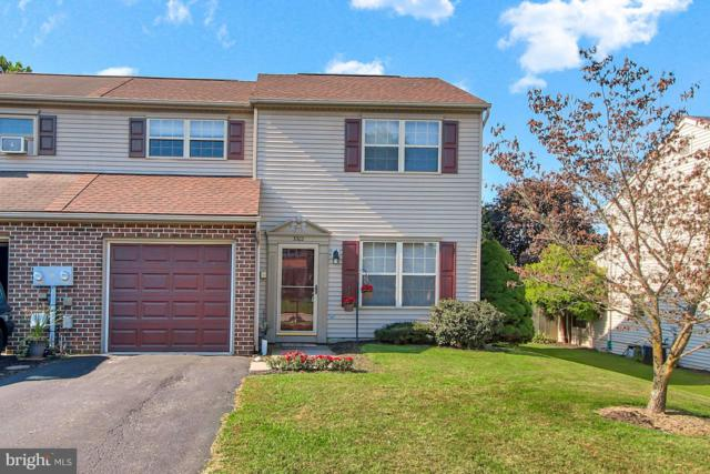 3302 Glen Hollow Drive, DOVER, PA 17315 (#1007352980) :: The Joy Daniels Real Estate Group