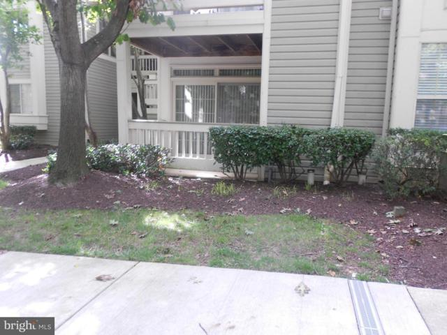 10846 Antigua Terrace #103, ROCKVILLE, MD 20852 (#1007370278) :: Circadian Realty Group