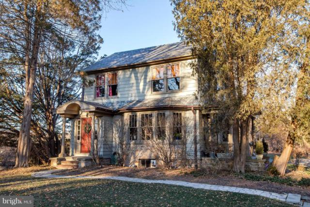 2755 Durham Road, DOYLESTOWN, PA 18902 (#1007379350) :: Colgan Real Estate
