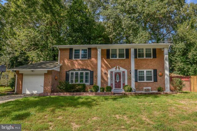 4824 Gainsborough Drive, FAIRFAX, VA 22032 (#1007382650) :: TVRG Homes