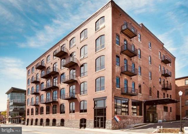 41 W Lemon Street #201, LANCASTER, PA 17603 (#1007390630) :: Benchmark Real Estate Team of KW Keystone Realty