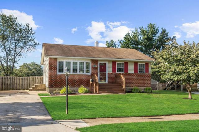 1015 Dunholme Road, REISTERSTOWN, MD 21136 (#1007390858) :: Great Falls Great Homes
