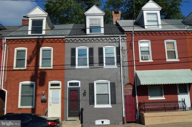 243 N Marshall Street, LANCASTER, PA 17602 (#1007393750) :: The Craig Hartranft Team, Berkshire Hathaway Homesale Realty