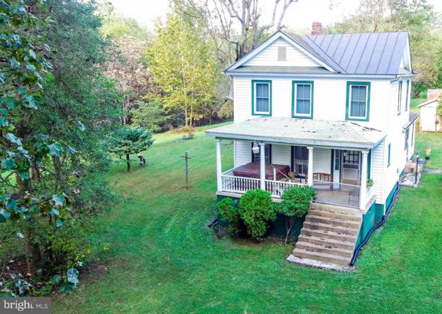 10440 Landon Lane Extension, ORANGE, VA 22960 (#1007398922) :: Colgan Real Estate
