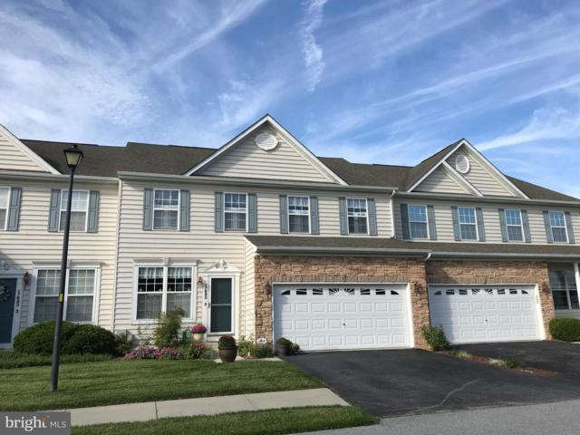 17693 Brighten Drive #2, LEWES, DE 19958 (#1007401220) :: RE/MAX Coast and Country