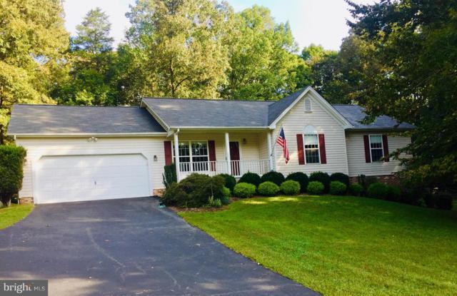16020 Beechnut Drive, BRANDYWINE, MD 20613 (#1007413024) :: Colgan Real Estate