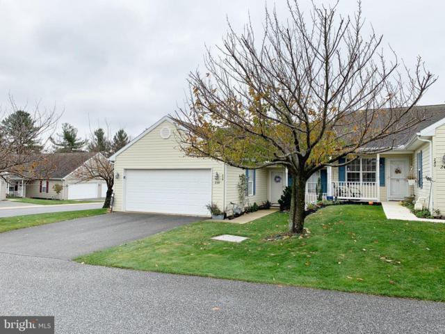 239 Equine Cove, RED LION, PA 17356 (#1007414450) :: Benchmark Real Estate Team of KW Keystone Realty