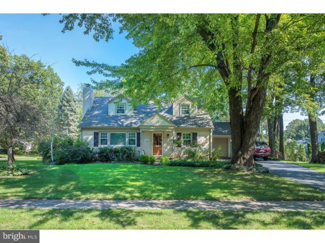 101 Lee Circle, BRYN MAWR, PA 19010 (#1007420002) :: REMAX Horizons