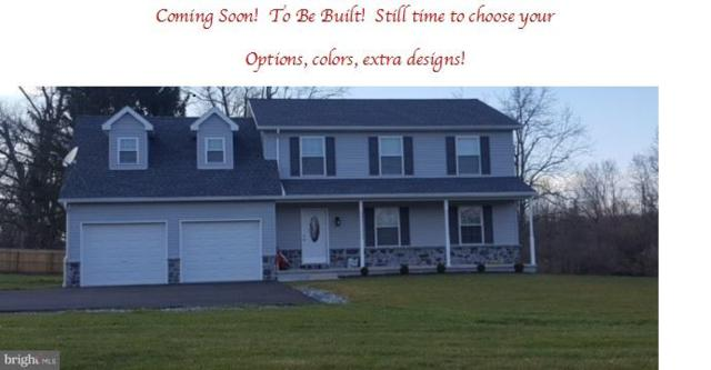 W S Lancaster Avenue S, SCHAEFFERSTOWN, PA 17088 (#1007422910) :: ExecuHome Realty