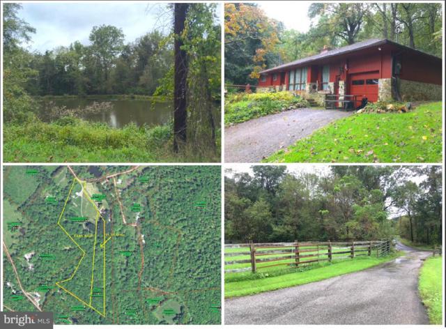 7243A-A Friends Creek Road, EMMITSBURG, MD 21727 (#1007424152) :: AJ Team Realty