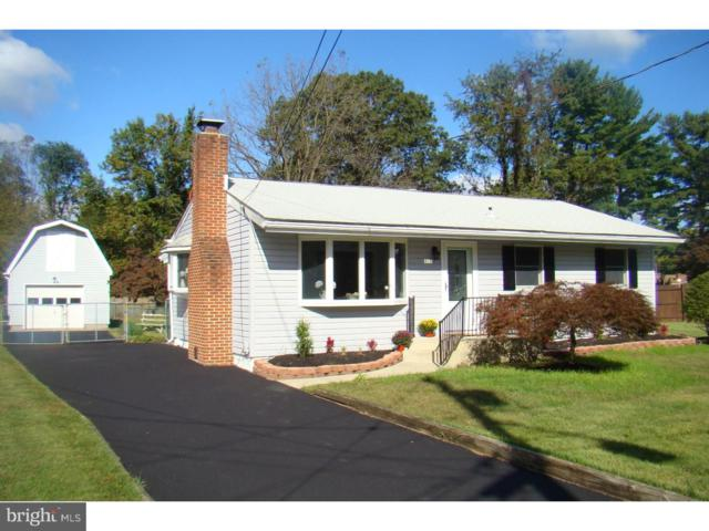 408 Hemlock Lane, MOUNT LAUREL, NJ 08054 (#1007424536) :: The Kirk Simmon Team