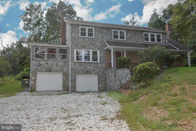 21150 Woodfield Road, GAITHERSBURG, MD 20882 (#1007446500) :: Colgan Real Estate