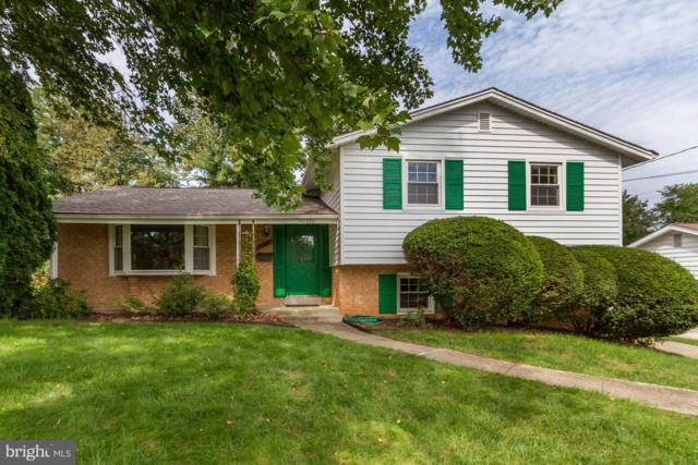 11320 Gainsborough Road, POTOMAC, MD 20854 (#1007462376) :: The Withrow Group at Long & Foster