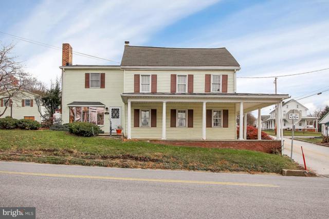 3509 Carlisle Road, GARDNERS, PA 17324 (#1007472256) :: Benchmark Real Estate Team of KW Keystone Realty