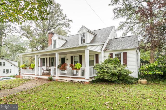 5705 Merville Avenue, BALTIMORE, MD 21215 (#1007474740) :: Colgan Real Estate