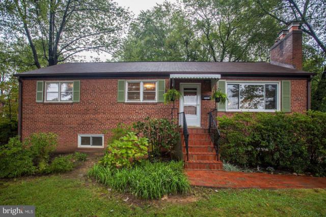 3103 Hazelton Street, FALLS CHURCH, VA 22044 (#1007476036) :: Colgan Real Estate