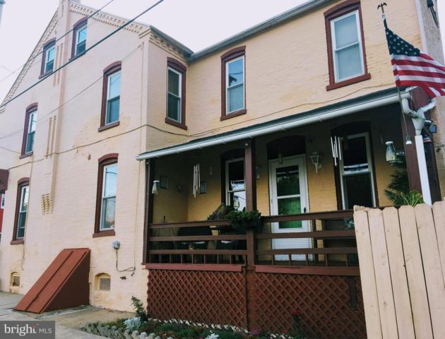 119 Fairview Avenue, LANCASTER, PA 17603 (#1007495276) :: The Joy Daniels Real Estate Group
