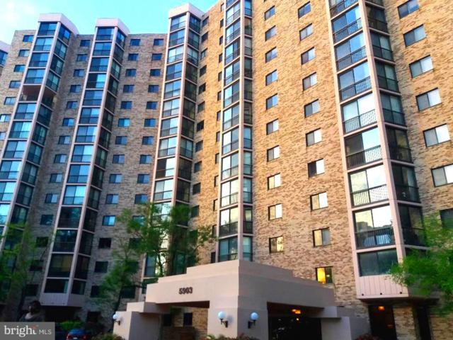5903 Mount Eagle Drive #1215, ALEXANDRIA, VA 22303 (#1007519104) :: Advance Realty Bel Air, Inc