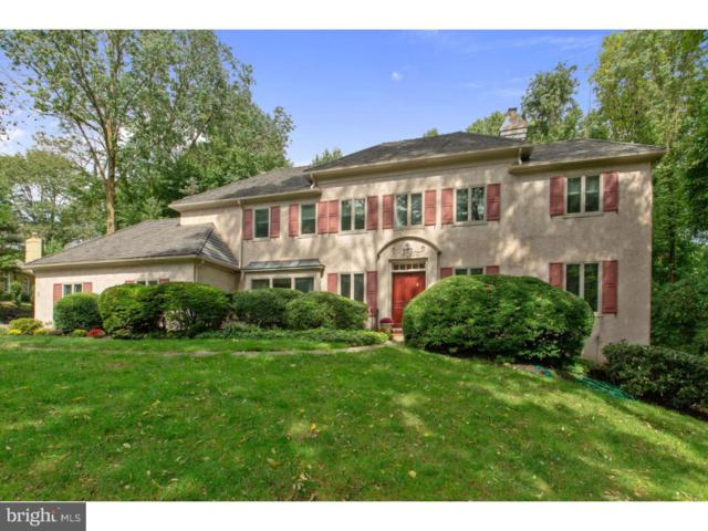 412 Round Hill Road, WAYNE, PA 19087 (#1007519662) :: Colgan Real Estate