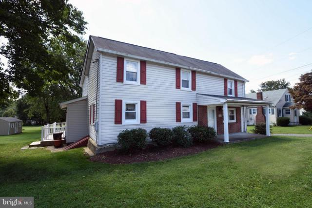 4317 Chapel Road, PERRY HALL, MD 21128 (#1007522476) :: The Gus Anthony Team