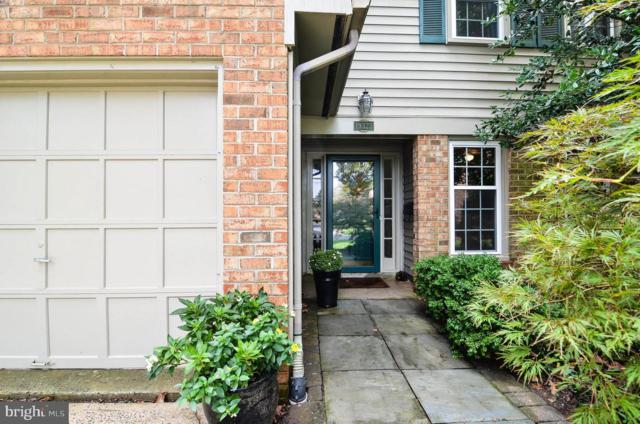 19325 Frenchton Place, GAITHERSBURG, MD 20879 (#1007522574) :: Labrador Real Estate Team