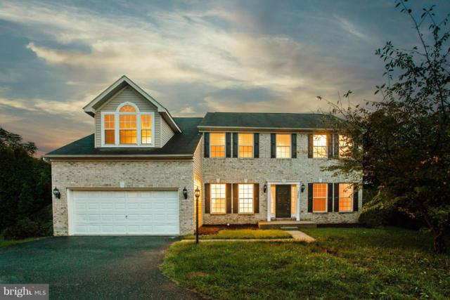 3405 Henry Harford Drive, ABINGDON, MD 21009 (#1007522632) :: Remax Preferred | Scott Kompa Group