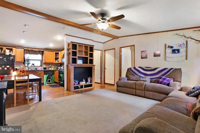 16956 Shady Brook Terrace #238, HAGERSTOWN, MD 21740 (#1007523608) :: Remax Preferred | Scott Kompa Group