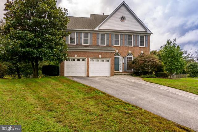 2811 Klein Court, CROFTON, MD 21114 (#1007528210) :: Remax Preferred | Scott Kompa Group