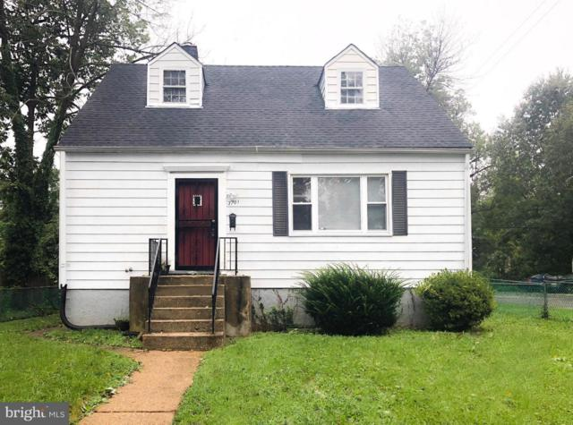 3701 Ferndale Avenue, BALTIMORE, MD 21207 (#1007528680) :: The Gus Anthony Team