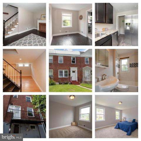 3588 Dudley Avenue, BALTIMORE, MD 21213 (#1007528682) :: Advance Realty Bel Air, Inc